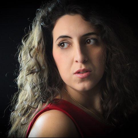 Giulia Maria Gallo